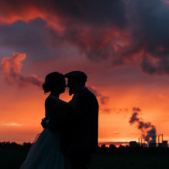 Sarah und Lukasz – wenn Musiker heiraten